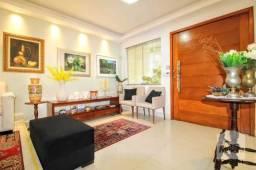 Casa à venda com 4 dormitórios em Santa lúcia, Belo horizonte cod:268787