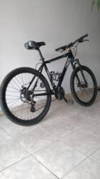 Bicicleta 26 Shimano Altus