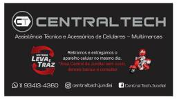 Assistência técnica em celulares *