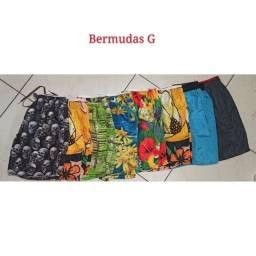 Bermuda Maurícinho
