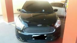 Vendo Ford KA-Sedan