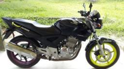 Twirster 2005 tunada 330cc aceito trocas