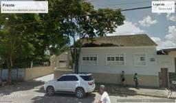 """""""Melhor endereço de Guaçuí"""" Terreno com três casas - 1.085m² Av. Espirito Santo. Centro"""
