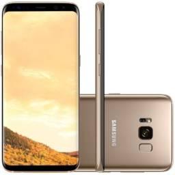 Samsung G950FD S8 64gb Dourado