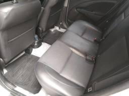 Etios Sedan, Automático 2017