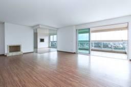 Apartamento de luxo de 266m² à venda no Elegance Condominium - Ecoville - Curitiba/PR