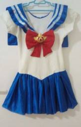 Desapegando Cosplay Sailor Moon