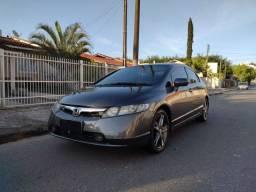 Civic LXS Aut. - Lindo Carro