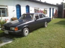 Opala Comodoro Sle 2.5 1988