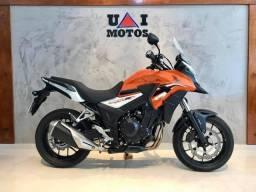 Honda CB 500X 2019 ABS 4 mil Km - 2019