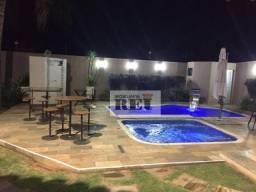 Título do anúncio: Sobrado com 4 dormitórios à venda, 500 m² por R$ 3.000.000,00 - Parque dos Buritis - Rio V