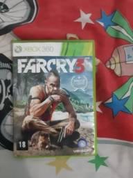 Far Cry 3 para Xbox 360 {Vendo ou troco em jogo(s) do meu enteresse}