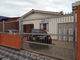 Casa no centro de Mongaguá