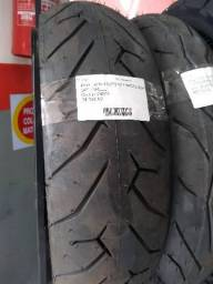 Pneu 130/70 R17 Pirelli Diablo Rosso 2 Traseiro