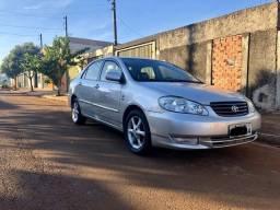 Corolla xei 1.8 2003 - 2003