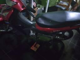 Moto ducar
