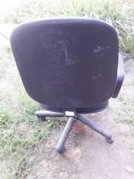 Sua cadeira patrao