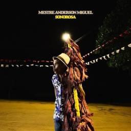 CD Mestre Anderson Miguel - Sonorosa