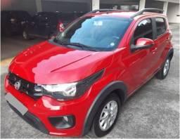Fiat Mobi Way On Ano 2017