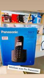 Telefone sem fio original Panasonic