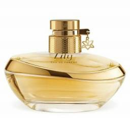 Perfume e hidratante Lily