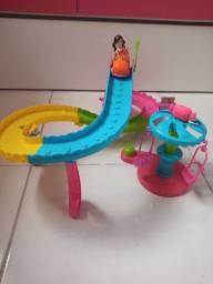 Parque de diversões Polly