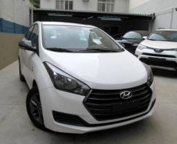 Hyundai Hb20 1.6 Automático Copa do Mundo 21.000 Km