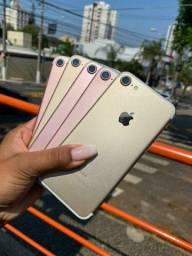 IPhone 7 de 32 pra hoje ( Mostruário, lindo )