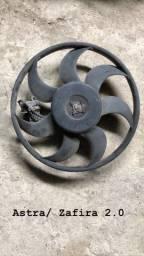 Eletro-ventilador punto / palio/ 1.6 e-torq