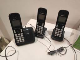 Telefone Panasonic KX-TG C213