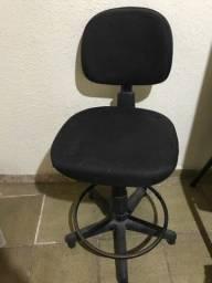 Cadeira para segurança ou bancão