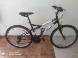 Bicicleta Caloi Aro 26 - Shimano Tourney