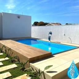 JA Piscina direto da fábrica - piscina de fibra 7 metros