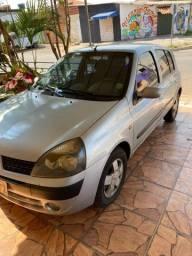 Clio Privilégio 1.6 - 2005 Completo
