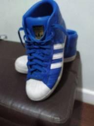 Adidas La Marque - (Aux 3 bandes)