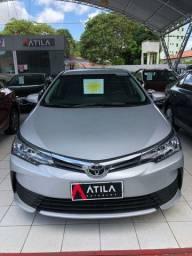 Toyota corolla 2019 1.8 gli upper 1000 km rodados  AUT extra!!!