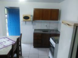 Kitnet mobiliada no Boa Vista