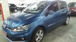Volkswagen fox 2016 comfortline 1.0 12V flex 75 CV 16/16 27.500 km Azul