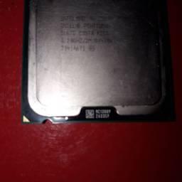 Processador Intel pentium E5800 3.2GHZ.