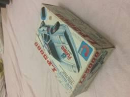 Carrinho controle remoto LP 5000 (antigo)
