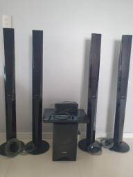 Home theater Sony Blue-Ray 3D