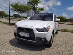 Oportunidade! Mitsubishi Asx - Awd (4X4) Teto Panorâmico a top de tudo !!!