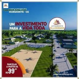 Título do anúncio: Loteamento Villa Dourados!*!