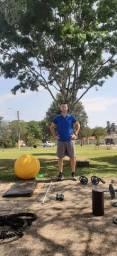 Personal Trainer (Domicílio, Ao ar livre, etc..)
