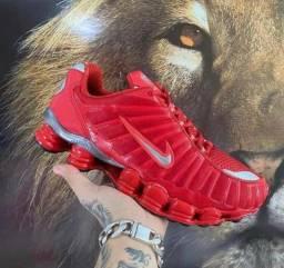 Tênis Nike 12 molas Promoção