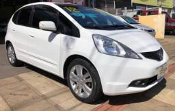 Honda Fit 2012 - EX Automático - Top da Categoria