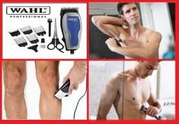 Maquinas para cabelo Original Marca WAHL profissional , Uso em Geral , Novas, Na Cx,