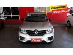 Renault kwid zen 1.0 3cc 2020