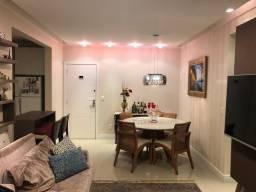 Apartamento 2 Quartos c/ Suite - Mobiliado - Capoeiras