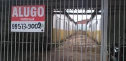 Alugo particular 350,00 Jardim Pompéia